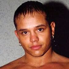 professional wrestler Rey Mysterio Jr. - age: 43
