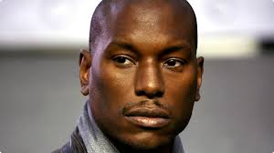 Singer Tyrese Gibson - age: 39