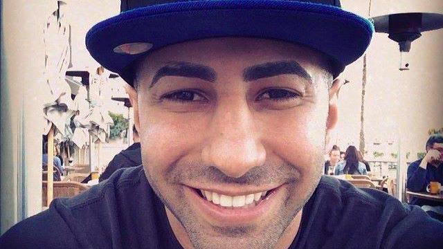 Web Video Star Yousef Saleh Erakat - age: 31