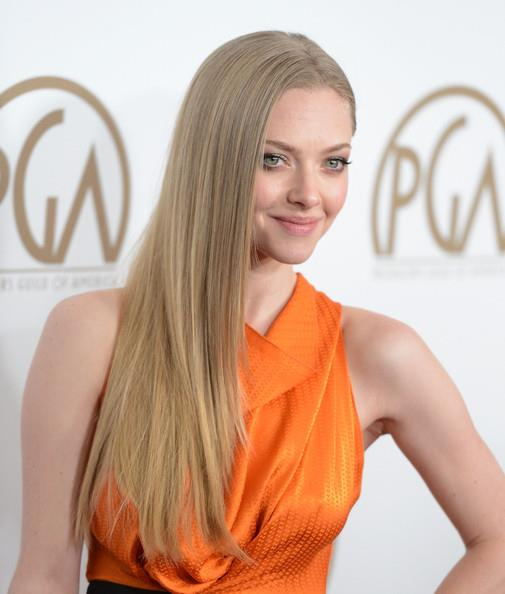 Actress Amanda Seyfried - age: 31