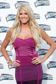 professional wrestler Kelly Kelly - age: 34