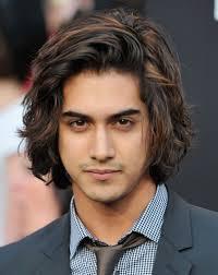 Actor Avan Jogia - age: 25