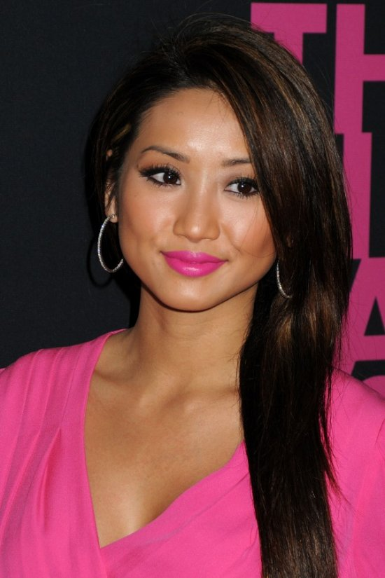 Actress Brenda Song - age: 29