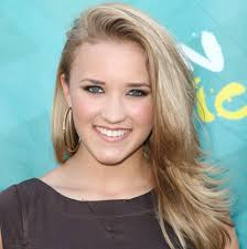 Actress Emily Osment - age: 25