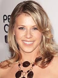 Actress Jodie Sweetin - age: 35
