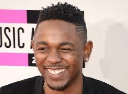 Rapper Kendrick Lamar - age: 33