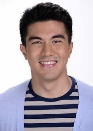 Actor Luis Manzano - age: 40