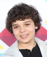 Actor Cameron Ocasio - age: 17
