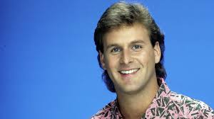Actor Dave Coulier - age: 57