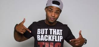 Actor King Bach - age: 32
