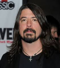 Songwriter Dave Grohl - age: 52