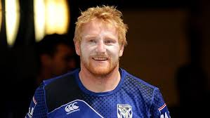 Footballer James Graham - age: 35
