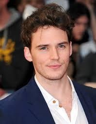 Actor Sam Claflin - age: 34
