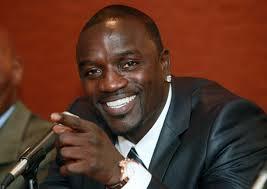 Rapper Akon - age: 48
