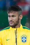 Footballer Neymar - age: 28