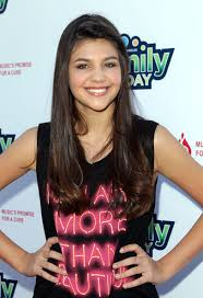 Dancer Amber Montana - age: 18