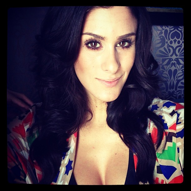 Web Video Star Brittany Furlan - age: 34