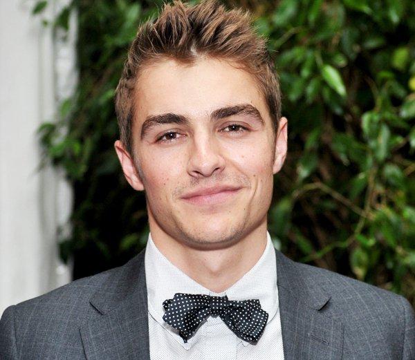 Actor Dave Franco - age: 32