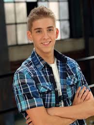 Dancer Isaac Lupien - age: 25