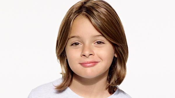 Actor Mace Coronel - age: 13
