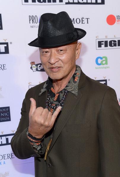 Actor Cary-Hiroyuki Tagawa - age: 70