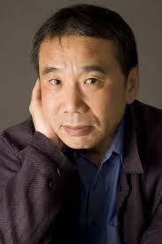 Writer Haruki Murakami - age: 72