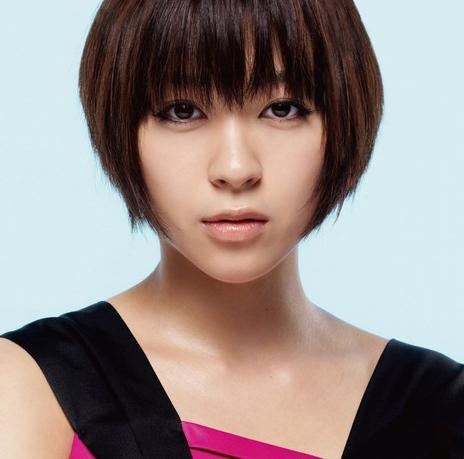 Singer Hikaru Utada - age: 35