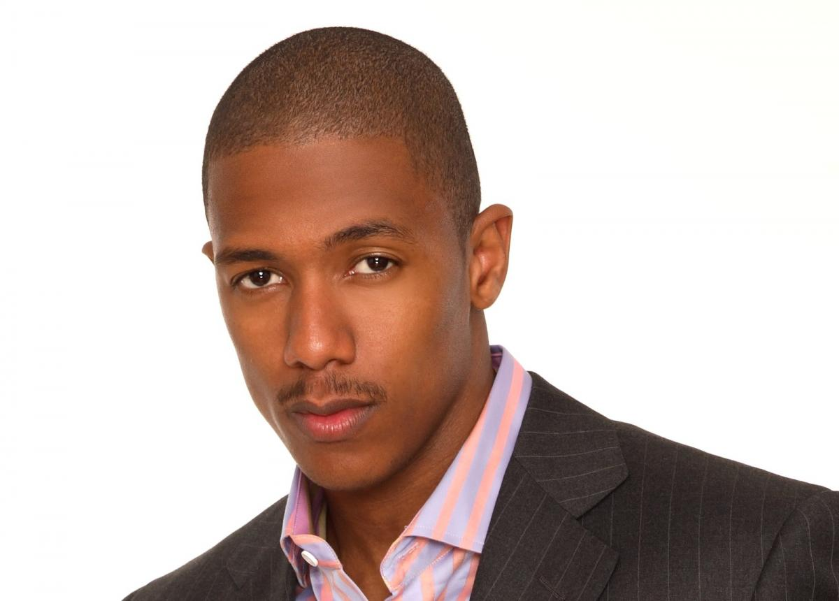 Singer Nick Cannon - age: 40