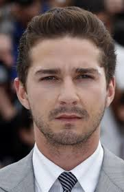 Movie Actor Shia Labeouf - age: 34