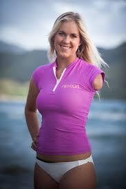 Surfer Bethany Hamilton - age: 30