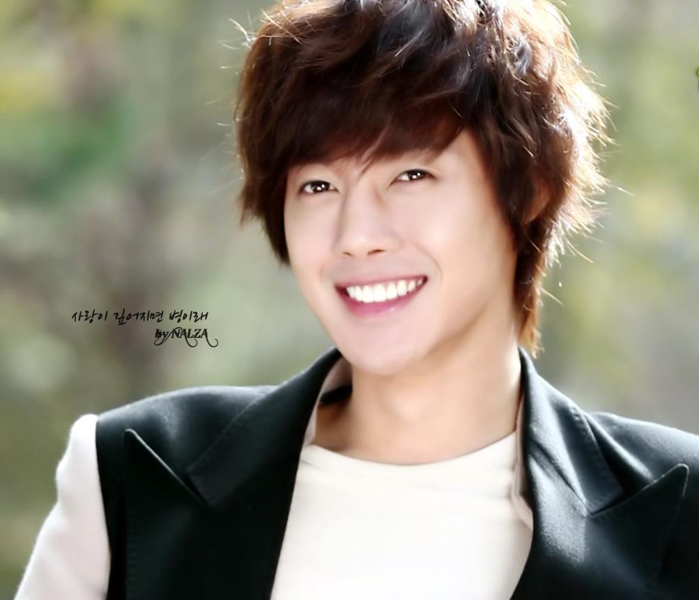 Actor, Singer Kim Hyun Joong - age: 31