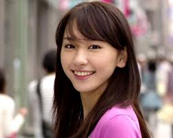 Actress Masami Nagasawa - age: 33