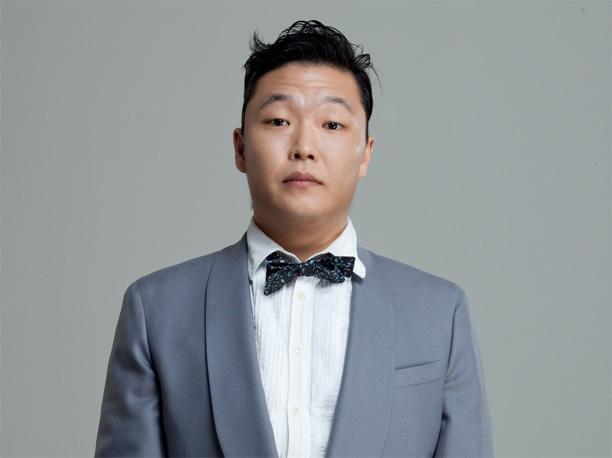 Pop Singer Psy - age: 40