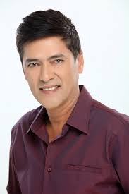 Actor Vic Sotto - age: 63