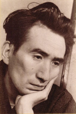 Osamu Dazai - age: 38