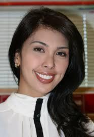 Singer, Actress Pops Fernandez  - age: 50