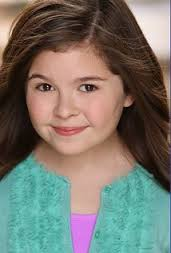 TV Actress Addison Riecke - age: 16