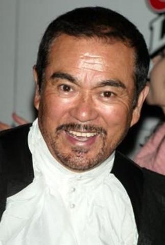 Actor Shin'ichi Chiba - age: 81