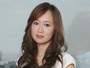 Actress Yuki Kudo - age: 50