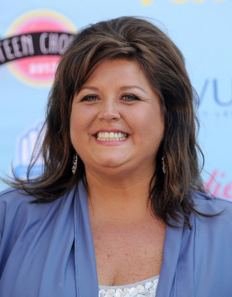 Reality Star Abby Lee Miller  - age: 54