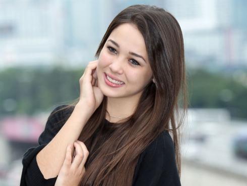 Actress Emma Maembong - age: 25