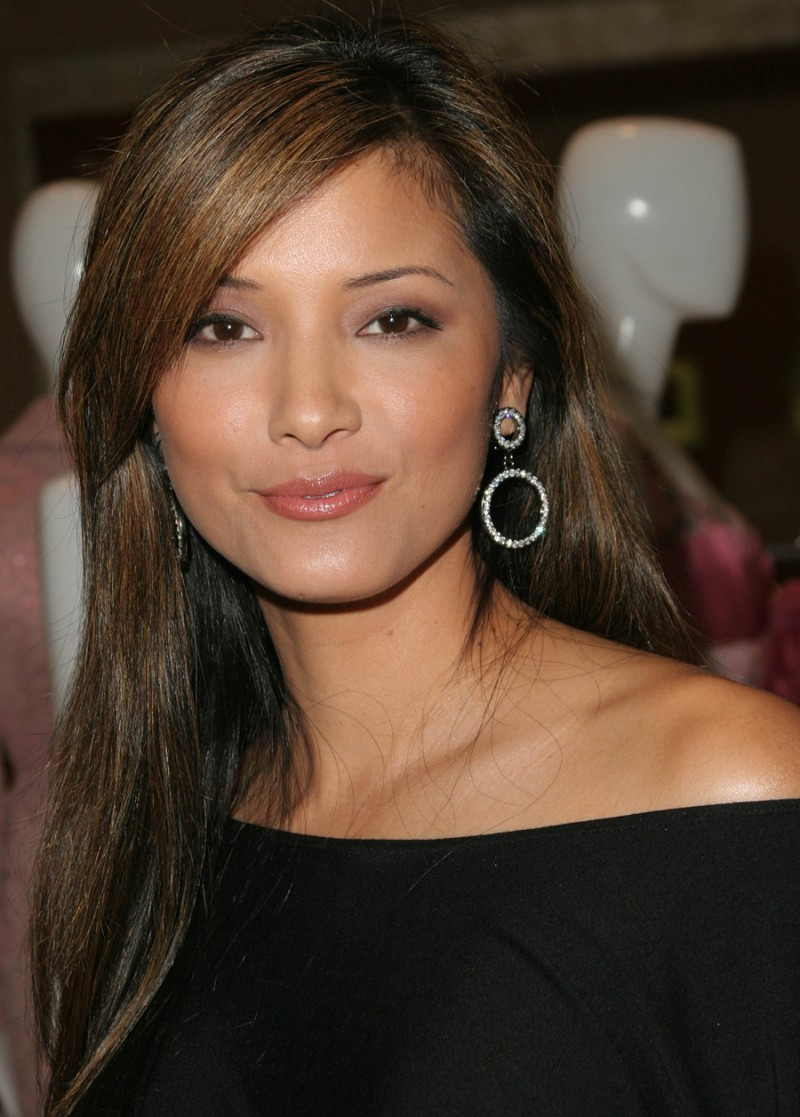 Actress Steph Song - age: 36