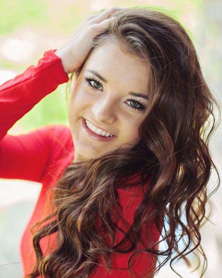 Dancer Brooke Hyland  - age: 22