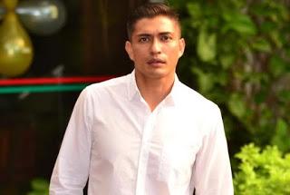Actor, Singer Mohamed Hadi Putera Halim - age: 40