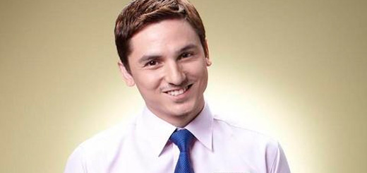 Actor Zain Saidin - age: 33