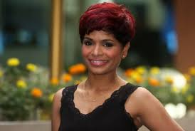 Singer Jaclyn Victor - age: 42