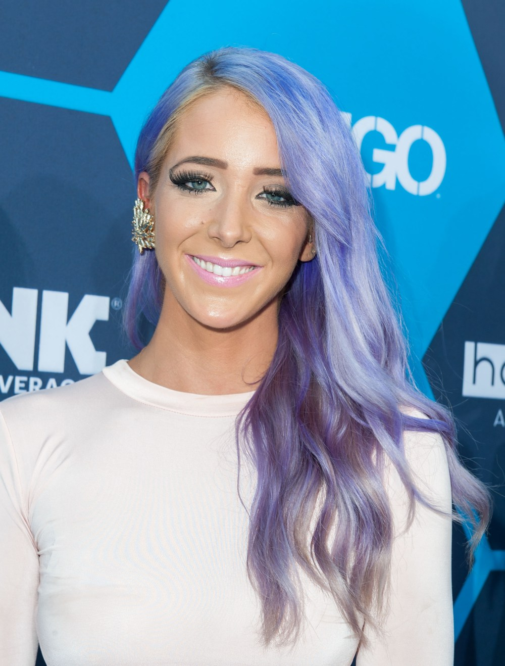 Web Video Star Jenna Marbles - age: 30