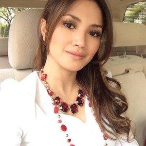Actress Nur Fazura Sharifuddin - age: 37