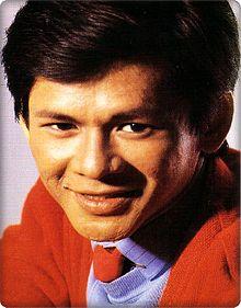 Singer Sudirman Arshad - age: 37