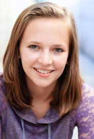 Web Video Star Alexis G. Zall - age: 22